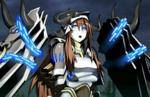 Demon Gaze website opens