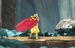 A handful of Child of Light screenshots