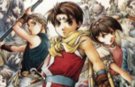 Suikoden II rated by ESRB