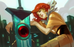 Transistor now available for pre-order, Official Soundtrack announced