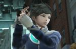 Lost Dimension character details