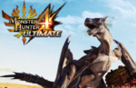Monster Hunter 4 Ultimate - E3 Trailer