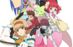 Sixteen more characters confirmed for Tales of the World: Reve Unitia