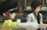 Tales of Xillia 2 reacquaints us with Jude and Leia