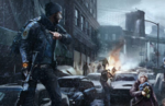 The Division E3 Gameplay Demo, Cinematic Trailer, Screenshots