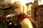 Final Fantasy Type-0 being remastered for HD release on Xbox One and PS4