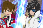 Tales of Hearts R will have Japanese voices - Screenshots