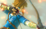The Legend of Zelda Wii U revealed