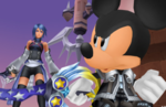 Some details about the tweaks made to Kingdom Hearts HD 2.5 ReMIX