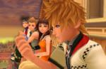 Many new screenshots for Kingdom Hearts HD 2.5 ReMIX