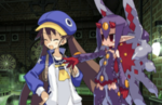 A handful of Disgaea 4: A Promise Revisited screenshots