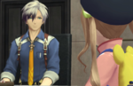Tales of Xillia 2 introduces Ludger and Elle