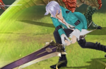 Shining Resonance reintroduces the main protagonist - screenshots