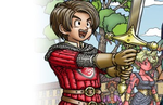 Dragon Quest X coming to 3DS
