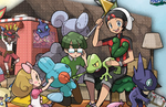 Secret Bases return in Pokemon Omega Ruby and Pokemon Alpha Sapphire