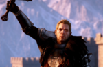 Dragon Age Inquisition - The Hinterlands gameplay