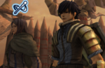 Natural Doctrine English website updates with gameplay information and character bios
