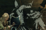 First screenshots for 'Crown of the Sunken King' Dark Souls II DLC
