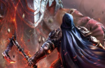 Lords of the Fallen Comic-Con Trailer