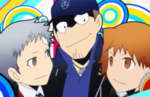 Persona Q Gets a Release Date
