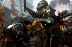 Dragon Age Inquisition Gameplay Features Video – Combat