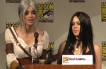 Watch the CD Projekt RED Comic Con 2014 Panel