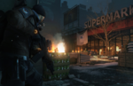 A few new screens and artwork for Tom Clancy's The Division