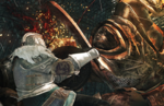 First Screenshots for Dark Souls II DLC - Crown of the Old Iron King