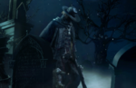 Bloodborne Gamescom direct-feed gameplay