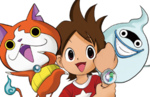 Level 5 plans to release Yokai Watch in Western markets next year