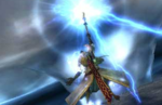 More Final Fantasy Explorers screenshots reveal Ninja, Time Mage, Ramuh, Fenrir
