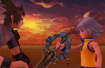 Kingdom Hearts HD 2.5 ReMIX New Features Trailer