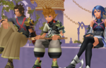 Kingdom Hearts HD 2.5 ReMIX 'Final' Trailer