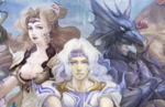 Final Fantasy IV PC release rated by PEGI