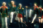 Final Fantasy Type-0 HD US launch date confirmed