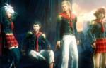 Final Fantasy Type-0 HD TGS Trailer