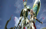 Final Fantasy XIII trilogy announced for PC