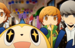 Persona Q - Persona 4 Story trailer