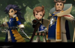 "Bravely Second TGS ""Musketeer"" Trailer"