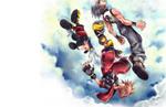 Square looking at HD remaster of Kingdom Hearts 3D, says Nomura