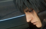Nomura removal from Final Fantasy XV a Square decision