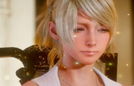 Final Fantasy XV: Meet new character, Luna