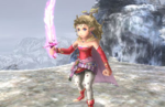Final Fantasy Explorers screenshots introduce Geomancer class, Terra Branford
