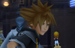 More Screenshots for Kingdom Hearts HD 2.5 ReMIX