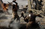 Dragon Age Inquisition's latest trailer goes deep on story