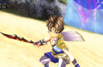 Final Fantasy Explorers screenshots introduce Engineers, Red Mages, more cameo characters and summons