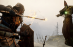 Dragon Age Inquisition - The Inquisitor and Followers trailer