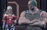 Xenoblade Chronicles X - New Screenshots and Nintendo Direct footage