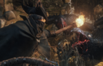Bloodborne delayed to late March