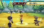 Legend of Legacy's second trailer shows the cast, combat gameplay
